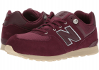 New Balance Kids KL574V1G Big Kid