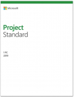 Aplicatie Microsoft Licenta Electronica Project Standard 2019 All lang
