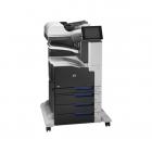 Multifunctionala HP LaserJet Enterprise 700 color MFP M775z laser colo