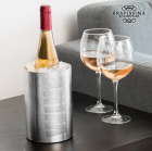 R citor de Sticle Inox Wine Bravissima Kitchen