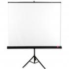 Ecran de proiectie Avtek Tripod Standard 175x175 1 1 alb mat 98 inch