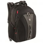 Rucsac laptop Legacy 16inch black gray