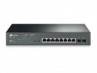 TL JETSTREAM 8 PORT GIGABIT SMART POE