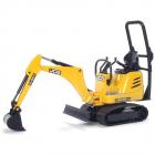 Excavator Micro JCB 8010 CTS
