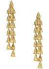 Vince Camuto Waterfall Post Earrings
