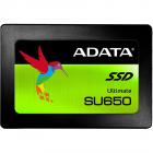 SSD 120GB ASU650SS