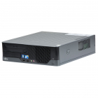 Fujitsu Esprimo E7936 Intel C2D E8500 3 16 GHz 4 GB DDR 3 250 GB HDD D