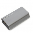 Baterie externa Power bank OMPB44AG 4400 mAh Gri
