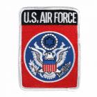 EMBLEMA US AIR FORCE
