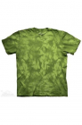 TRICOU DYNAMIC GREEN