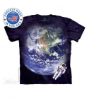 TRICOU ASTRO EARTH