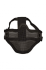 MASCA AIRSOFT PROTECT MASK W NET LENS