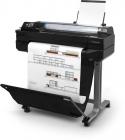 Plotter HP Designjet T520 ePrinter 36 inch Retea Wi Fi
