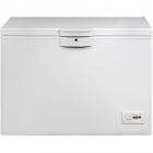 Lada frigorifica HM130520 Clasa A 298 Litri Alb