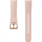 Bratara Silicon Pentru Galaxy Watch 42MM Roz