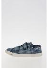 SN LOW 11 STRAP DENIM YO Sneakers