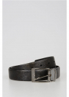 Just Cavalli 30mm Leather Belt