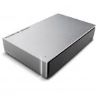 Hard disk extern Porsche Design 4TB 3 5 inch USB 3 0 Aluminium pentru