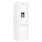 Combina frigorifica HC H292A 292L Clasa A Frost Free Alb