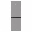 Combina frigorifica 321 Litri Clasa A No Frost Argintiu