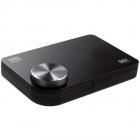 Placa de sunet Sound Blaster X Fi Surround PRO 5 1 USB retail
