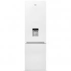 Combina frigorifica RCSA400K20DW 400 litri Clasa A Alb