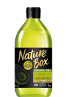 NATURE BOX COLD PRESSED AVOCADO OIL GEL DE DUS