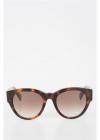 Alexander McQueen HAVANA Sunglasses