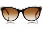 Balenciaga Sunglasses Butterfly