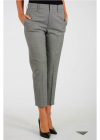 Prada Cropped Pants