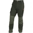 Pantaloni Amur Light verde mar XL