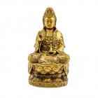 Statueta cu Buddha medicinei