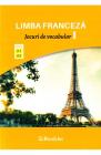 Limba Franceza Jocuri de vocabular 1 A1 A2