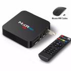 TV Box Media player 4K MXR PRO Android 9 4gb 32gb 4k Bluetooth Netflix