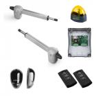 Kit automatizare porti batante Allmatic KINEO 400 pentru porti de pana