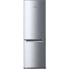 Combina frigorifica CFX39A 312 Litri A Inox Silver
