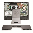 AIO HP ProOne 600 G1 Intel Core i3 Gen 4 4130 3 4 GHz 16 GB DDR3 256 G