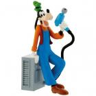 Figurina DisneyMickey si pilotii de curseGoofyBullyland
