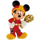 Figurina DisneyMickey si pilotii de curseMickeyBullyland