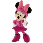 Figurina DisneyMickey si pilotii de curseMinnieBullyland
