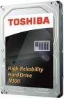 Hard disk Toshiba N300 10TB SATA III 7200RPM 256MB