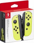 Accesoriu consola Nintendo NINTENDO SWITCH JOY CON PAIR NEON YELLOW