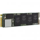 Intel SSD 660p Series 512GB M 2 80mm PCIe 3 0 x4 3D2 QLC Retail Box Si