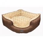 Culcus pentru caini Tunnel Pet Colt 50x50 cm