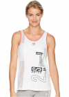 Active Icons Tank Top