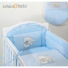 Laterala Lunga Universala Ursulet si Iepuras Bleu