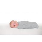 Sistem de infasare pentru bebelusi Cute Clouds 0 3 luni