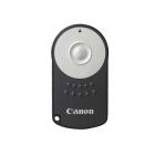 Telecomanda IR fara fir pentru DSLR Canon Negru