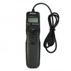 Telecomanda pentru DSLR Canon Negru