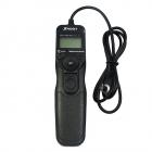 Telecomanda pentru DSLR Canon EOS Negru